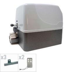 KGEKOCP motor corredera motorline tx installer