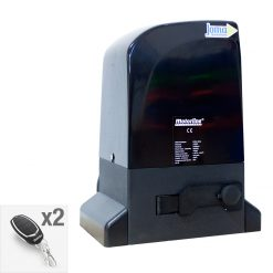 KOL2000 kit corredera negro falk