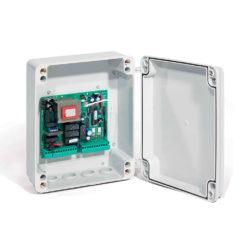 MC2 new cuadro control motorline caja
