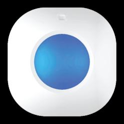 WS 105 sirena interior alarma chuango 1