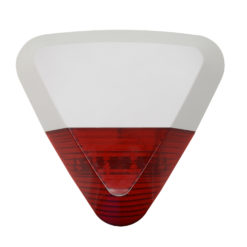 WS 280 sirena exterior alarma 1